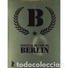 Cine: PACK FESTIVAL DE CINE DE BERLIN II. Lote 158054437