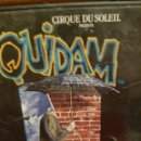Cine: CDS5//QUIDAM//CIRCO DEL SOL. Lote 160463713