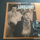 Cine: LIMELIGHT- CHAPLIN : A LEGARY OF LAUGHTER . Lote 160487966