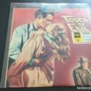 Cine: TOUCH OF EVIL . Lote 160488422