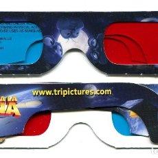 Cinéma: GAFAS 3D.. Lote 227777765