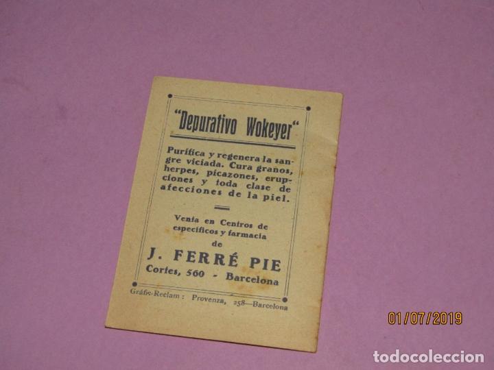 Cine: COLECCIÓN DE PELICULAS con AMPARO FERRER en LOS NIÑOS DEL HOSPICIO - Publi Depurativo WOKEYER - Foto 3 - 170081692