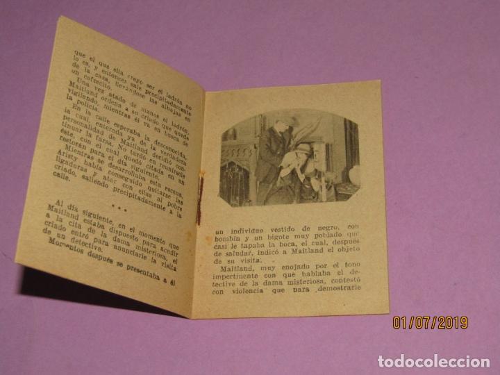Cine: COLECCIÓN DE PELICULAS con EDMUND LOWE en EL TAZÓN DE BRONCE - Publi Depurativo WOKEYER - Foto 3 - 170081740