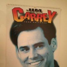 Cine: CALENDARIO JIM CARREY AÑO 2000. Lote 171149633