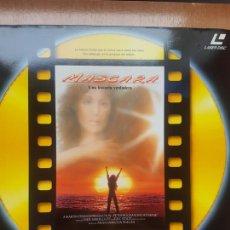 Cine: LASER DISC - MASCARA. Lote 171536688