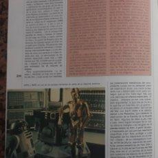 Cine: STAR WARS LA GUERRA DE LAS GALAXIAS. Lote 172348387