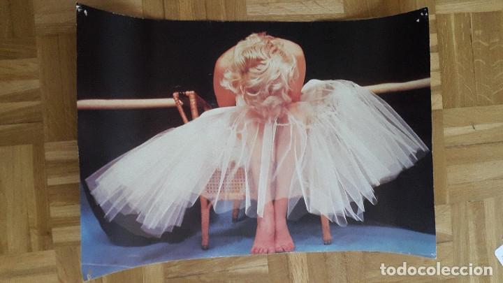Cine: LOTE 6 POSTERS MARILYN MONROE - VER FOTOS ADICIONALES - Foto 22 - 175962909