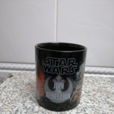 Cine: TAZA STAR WARS JOIN THE REBELLION. LUCASFILM 2010. Lote 178745560