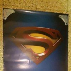 Cine: POSTER DE CINE: SUPERMAN EL REGRESO (2006) DE BRYAN SINGER. Lote 179220723