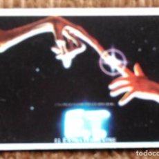 Cine: CROMO SUPER EXITO - E.T. - Nº 43. Lote 184094113