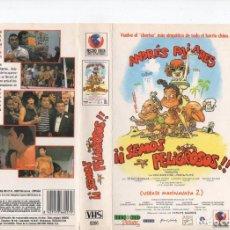 Cine: ¡¡SEMOS PELIGROSOS!!. Lote 189814256