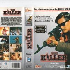 Cine: THE KILLER. Lote 191452846