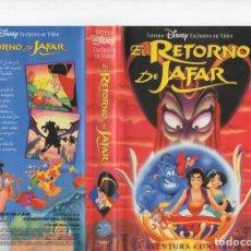 Cinéma: EL RETORNO DE JAFAR. Lote 191457162