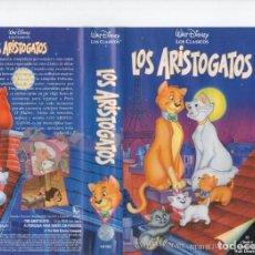 Cine: LOS ARISTOGATOS. Lote 191459677
