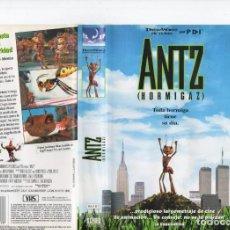 Cine: ANTZ (HORMIGAZ). Lote 191460773