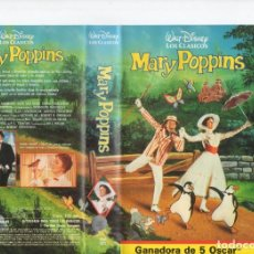 Cine: MARY POPPINS. Lote 191866326