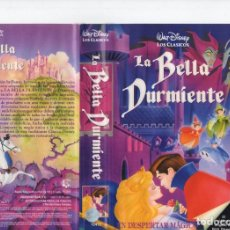 Cine: LA BELLA DURMIENTE. Lote 191867643