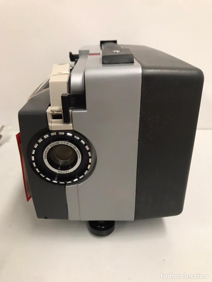 Cine: Cine proiettore SANKYO 1000 2000 & 800 cinghia di trasmissione motore P55 - Foto 4 - 192756467
