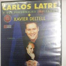 Cine: CARLOS LATRE. 1 +1 NO SON 2.. Lote 194876286