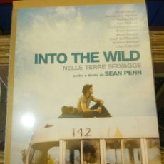 Cine: PÓSTER INTO THE WILD 60 X 90. Lote 194893561