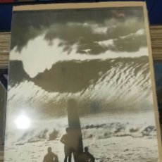 Cine: PÓSTER BIG WEDNESDAY 60 X 90. Lote 194893697