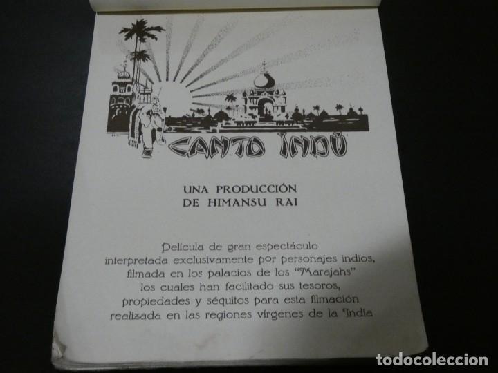 Cine: ver fotos TREMENDO BLOCK CON LOS ESTRENOS año 1930 DE LA U.F.A Y B.I.P CONCESION ESPAÑOLA- HITCHCOCK - Foto 12 - 194893925