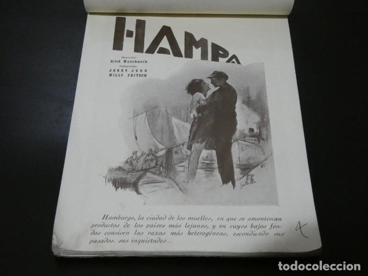 Cine: ver fotos TREMENDO BLOCK CON LOS ESTRENOS año 1930 DE LA U.F.A Y B.I.P CONCESION ESPAÑOLA- HITCHCOCK - Foto 15 - 194893925