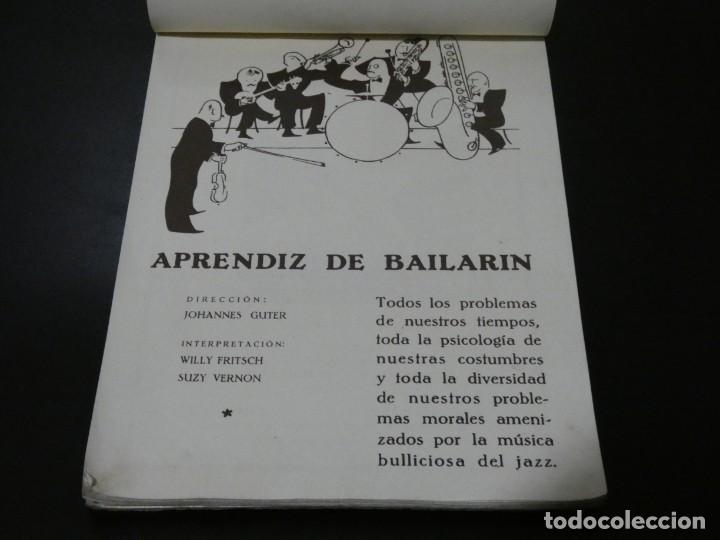 Cine: ver fotos TREMENDO BLOCK CON LOS ESTRENOS año 1930 DE LA U.F.A Y B.I.P CONCESION ESPAÑOLA- HITCHCOCK - Foto 18 - 194893925