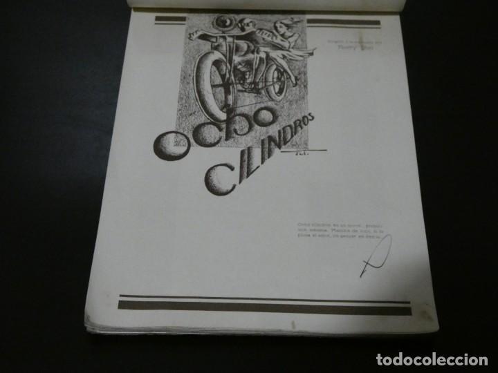 Cine: ver fotos TREMENDO BLOCK CON LOS ESTRENOS año 1930 DE LA U.F.A Y B.I.P CONCESION ESPAÑOLA- HITCHCOCK - Foto 23 - 194893925