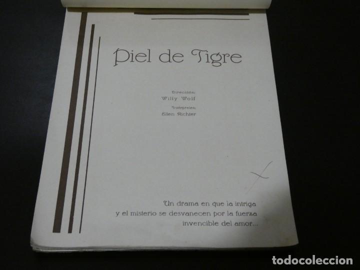 Cine: ver fotos TREMENDO BLOCK CON LOS ESTRENOS año 1930 DE LA U.F.A Y B.I.P CONCESION ESPAÑOLA- HITCHCOCK - Foto 25 - 194893925