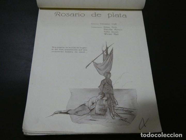 Cine: ver fotos TREMENDO BLOCK CON LOS ESTRENOS año 1930 DE LA U.F.A Y B.I.P CONCESION ESPAÑOLA- HITCHCOCK - Foto 34 - 194893925