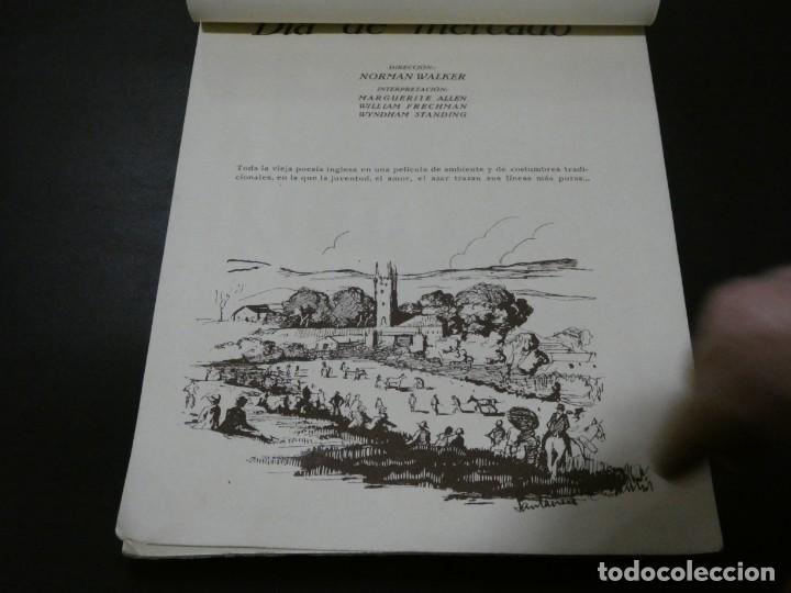 Cine: ver fotos TREMENDO BLOCK CON LOS ESTRENOS año 1930 DE LA U.F.A Y B.I.P CONCESION ESPAÑOLA- HITCHCOCK - Foto 40 - 194893925