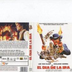 Cine: EL DÍA DE LA IRA. Lote 194924718
