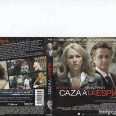 Cine: CAZA A LA ESPIA. Lote 194925157