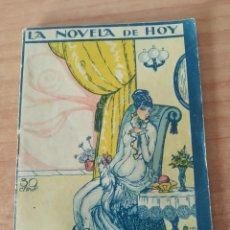 Cine: LA NOVELA DE HOY ,,CARNAVAL. Lote 195209143