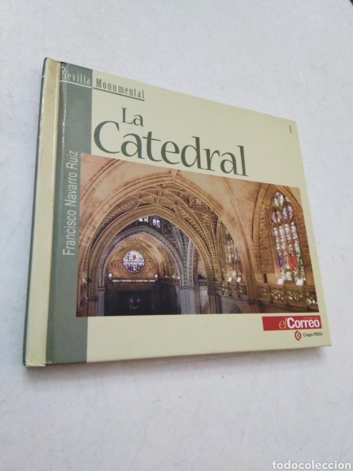 Cine: Lote de 10 DVD + libro Sevilla monumental ( el correo ) - Foto 2 - 196554743