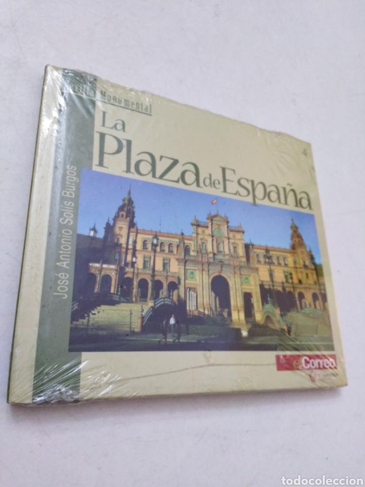 Cine: Lote de 10 DVD + libro Sevilla monumental ( el correo ) - Foto 5 - 196554743