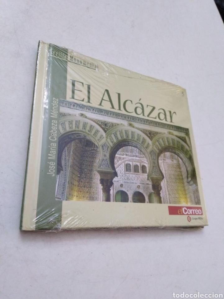 Cine: Lote de 10 DVD + libro Sevilla monumental ( el correo ) - Foto 6 - 196554743