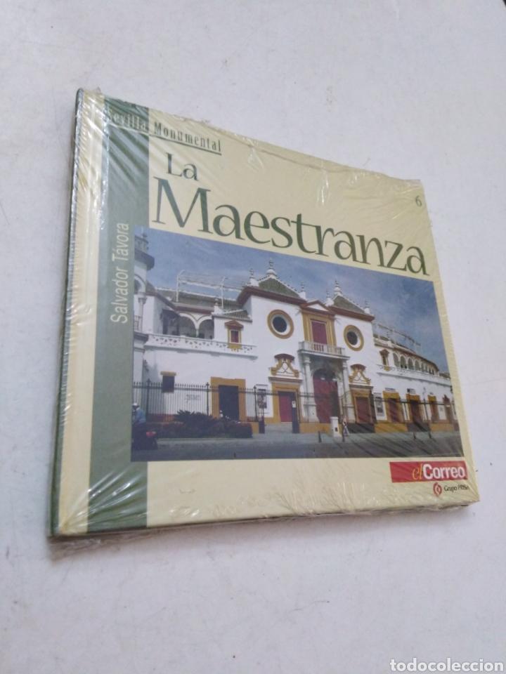 Cine: Lote de 10 DVD + libro Sevilla monumental ( el correo ) - Foto 7 - 196554743