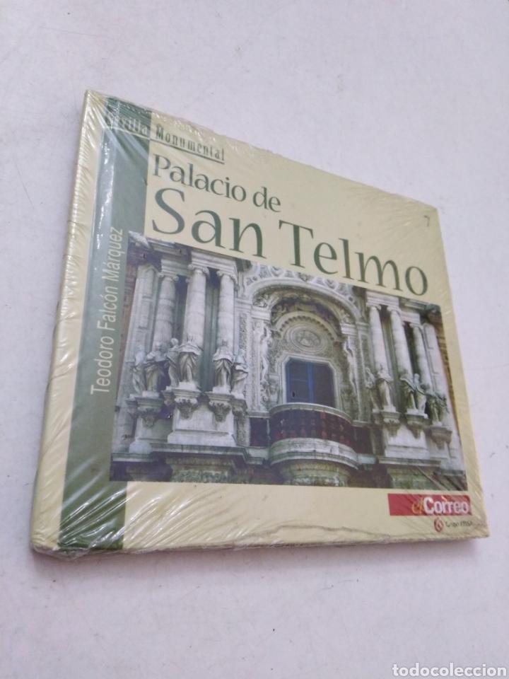Cine: Lote de 10 DVD + libro Sevilla monumental ( el correo ) - Foto 8 - 196554743