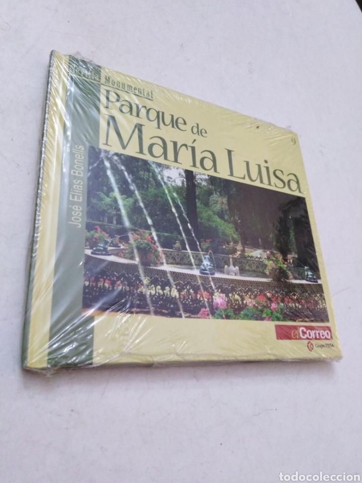 Cine: Lote de 10 DVD + libro Sevilla monumental ( el correo ) - Foto 10 - 196554743