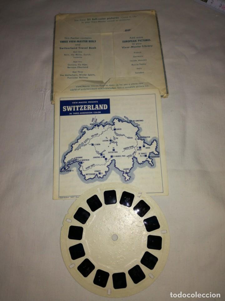 Cine: View-master Switzerland - Foto 3 - 198740103