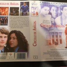 Cine: EST 3. C35. CARATULA DE CINE. CÍRCULO DE AMIGOS. Lote 202820981