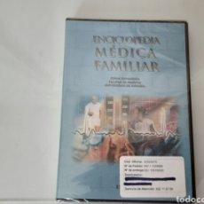 Cine: CD ENCICLOPEDIA MEDICA FAMILIAR. Lote 205005151