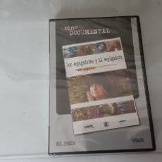 Cine: LOS RESPIRADORES Y LA ESPIGADORA. Lote 205021153