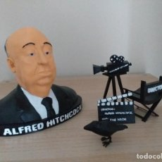 Cine: ALFRED HITCHCOCK. Lote 206880147