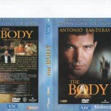 Cine: THE BODY. Lote 209666500