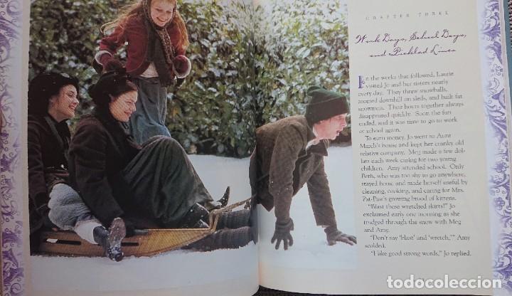 Cine: Little Women · Newmarket Press New York 1994 - Foto 5 - 210663707