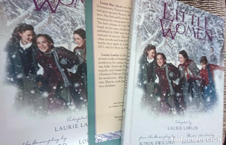 Cine: Little Women · Newmarket Press New York 1994 - Foto 7 - 210663707