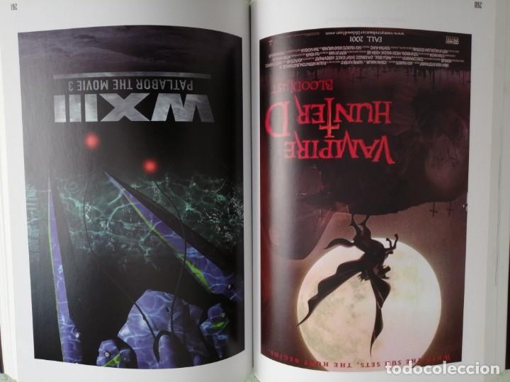 Cine: Cine de animación japonés Antonio José Navarro - Foto 3 - 211570915